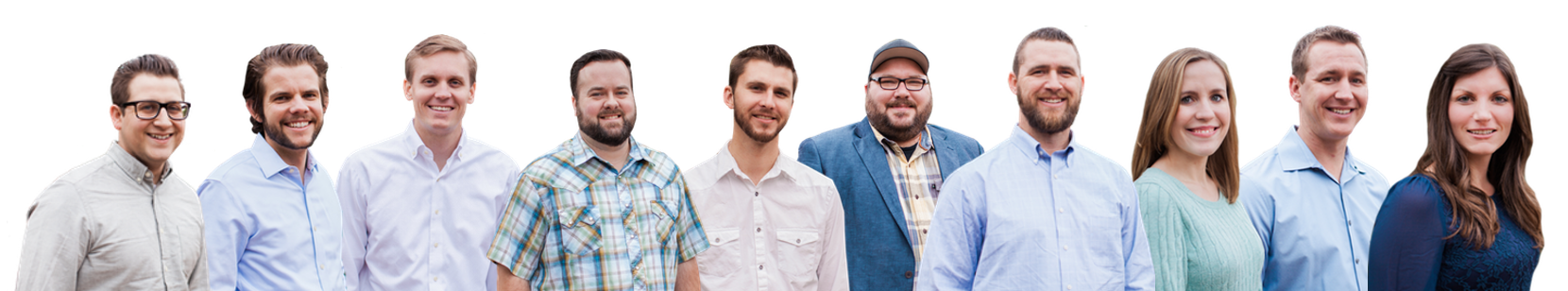 Stewardship Team - About Us
