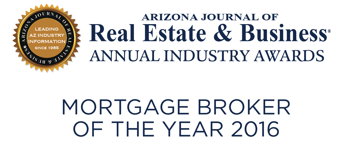 Stewardship Mortgage - Mortgage Broker of the Year 2016