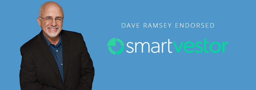 What is a Dave Ramsey SmartVestor Pro?