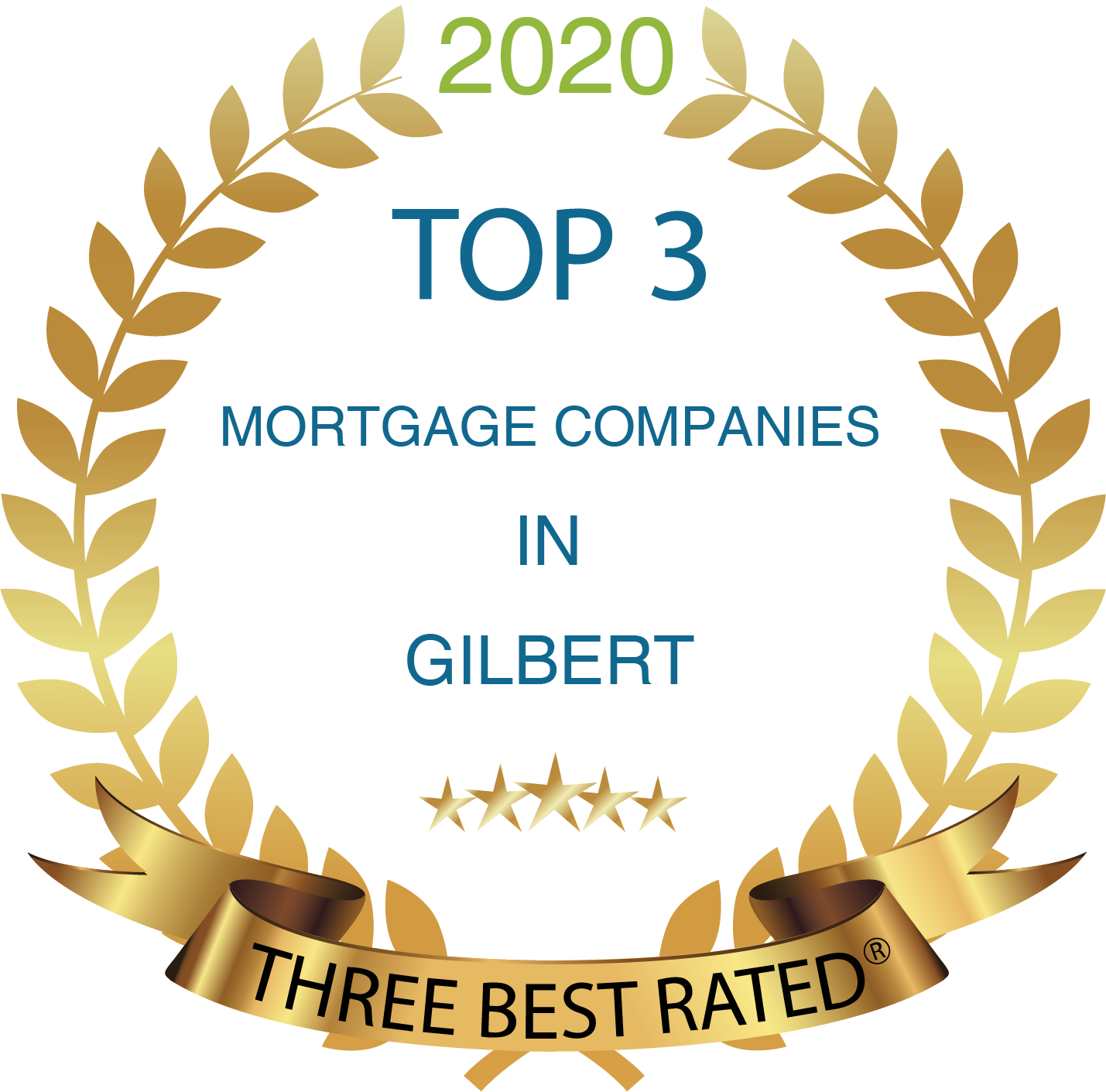 Top 3 Mortgage Companies in Gilbert AZ 2020
