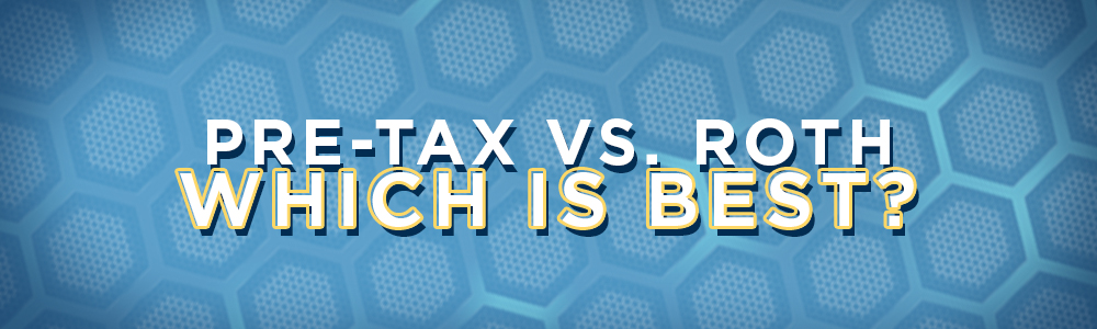 Pre-Tax vs Roth: Which is Best Image
